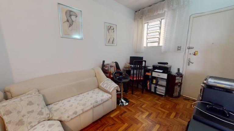 Imagem do imóvel ID-14745 na Avenida General Olímpio da Silveira, Santa Cecilia, São Paulo - SP