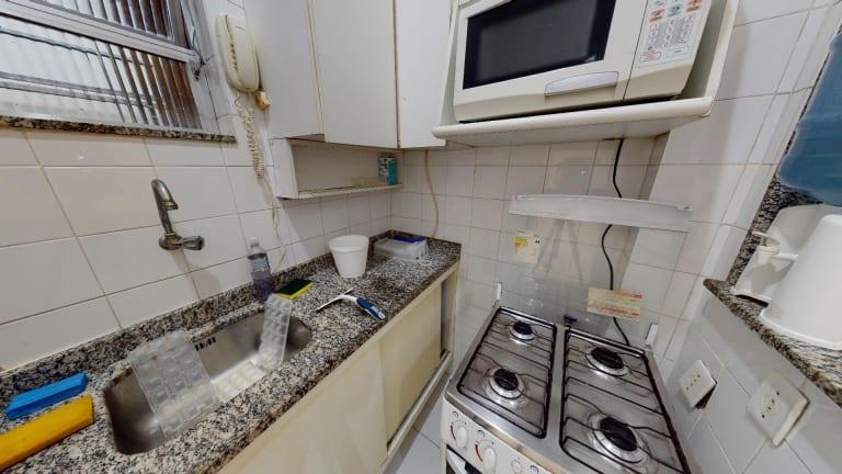 Imagem do imóvel ID-14564 na Avenida Ataulfo de Paiva, Leblon, Rio de Janeiro - RJ