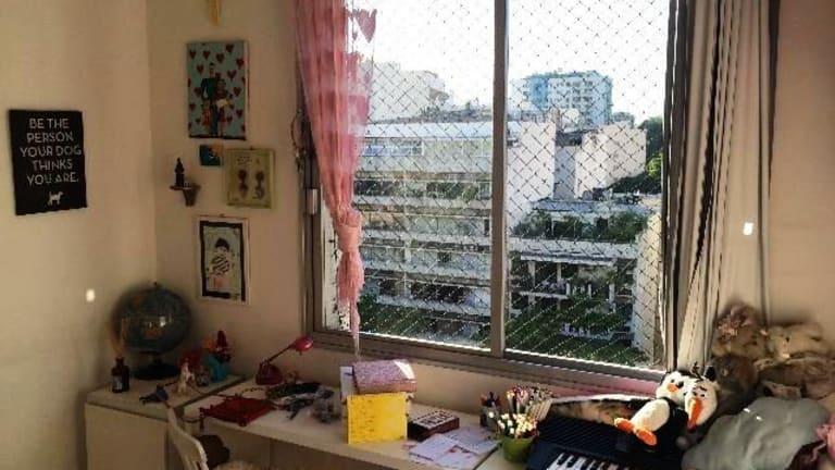 Imagem do imóvel ID-386 na Rua das Laranjeiras, Laranjeiras, Rio de Janeiro - RJ