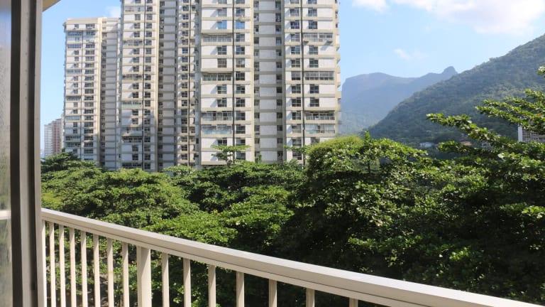 Imagem do imóvel ID-3274 na Avenida Niemeyer, São Conrado, Rio de Janeiro - RJ