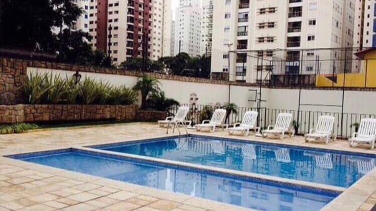 Imagem do imóvel ID-14811 na Alameda Jauaperi, Indianópolis, São Paulo - SP