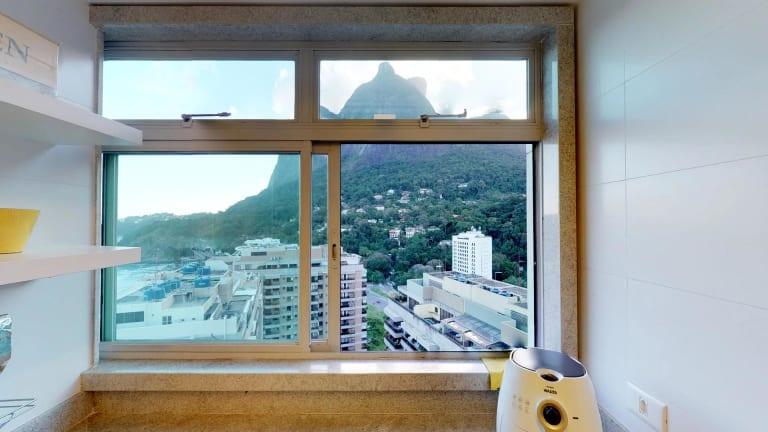 Imagem do imóvel ID-345 na Avenida Prefeito Mendes de Morais, São Conrado, Rio de Janeiro - RJ