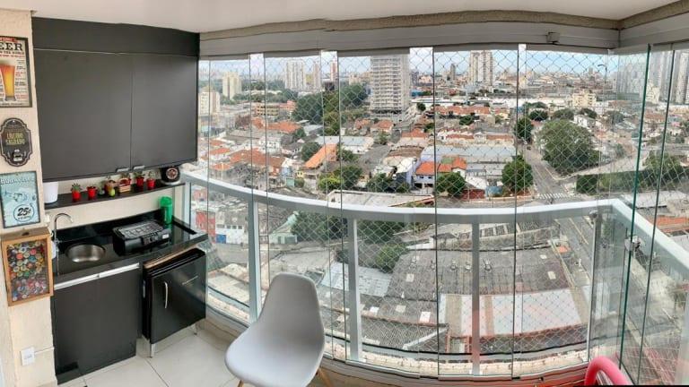 Imagem do imóvel ID-17826 na Rua dos Americanos, Barra Funda, São Paulo - SP