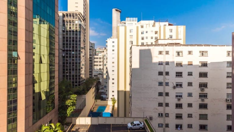 Imagem do imóvel ID-15872 na Alameda Jaú, Jardim Paulista, São Paulo - SP