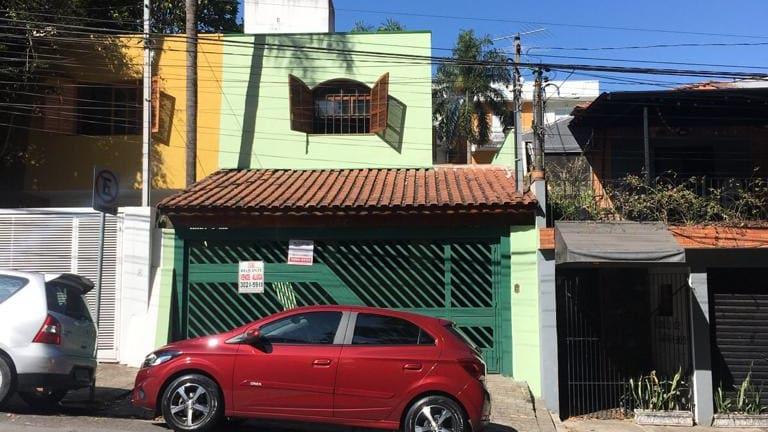 Imagem do imóvel ID-15171 na Rua Caminha de Amorim, Alto de Pinheiros, São Paulo - SP