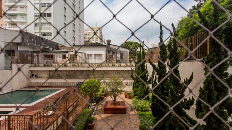 Imagem do imóvel ID-11808 na Rua Girassol, Vila Madalena, São Paulo - SP