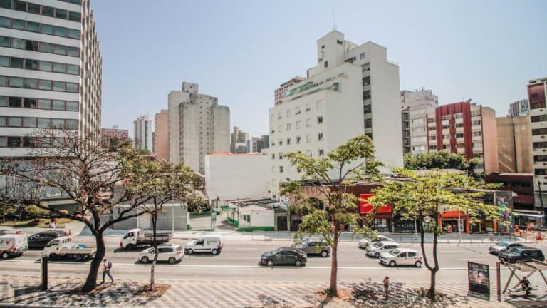 Imagem do imóvel ID-16614 na Rua da Consolação, Consolação, São Paulo - SP