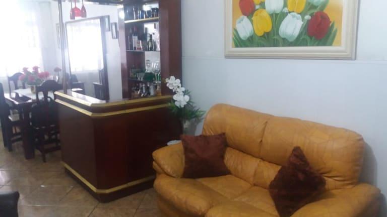 Imagem do imóvel ID-17615 na Rua Ipanema, Belenzinho, São Paulo - SP