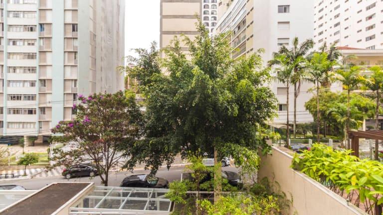Imagem do imóvel ID-15224 na Rua Teixeira da Silva, Paraíso, São Paulo - SP