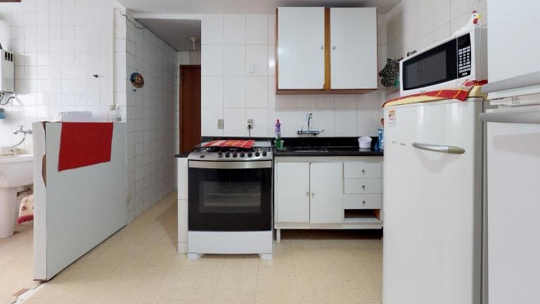 Imagem do imóvel ID-590 na Avenida Epitácio Pessoa, Lagoa, Rio de Janeiro - RJ