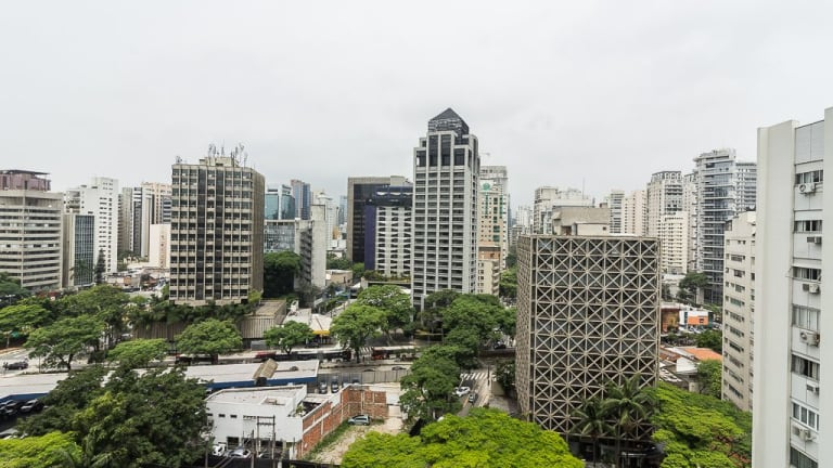 Imagem do imóvel ID-12194 na Rua Professor Artur Ramos, Jardim Paulistano, São Paulo - SP