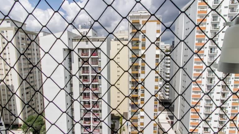 Imagem do imóvel ID-14666 na Alameda Jauaperi, Indianópolis, São Paulo - SP