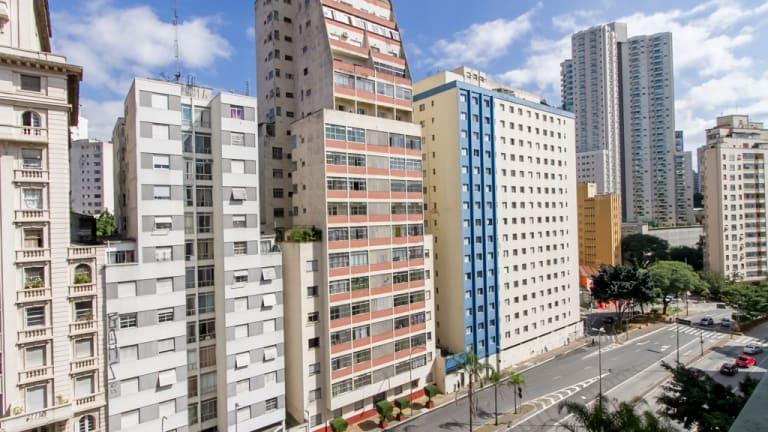 Imagem do imóvel ID-14533 na Rua Delegado Everton, Bela Vista, São Paulo - SP