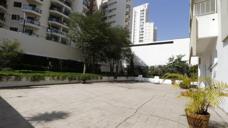 Imagem do imóvel ID-17654 na Rua Santa Justina, Vila Olímpia, São Paulo - SP