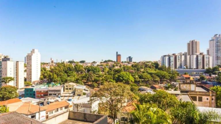 Imagem do imóvel ID-15424 na Rua Doutor Miranda de Azevedo, Pompeia, São Paulo - SP
