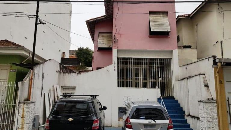 Imagem do imóvel ID-15669 na Rua Cayowaá, Perdizes, São Paulo - SP