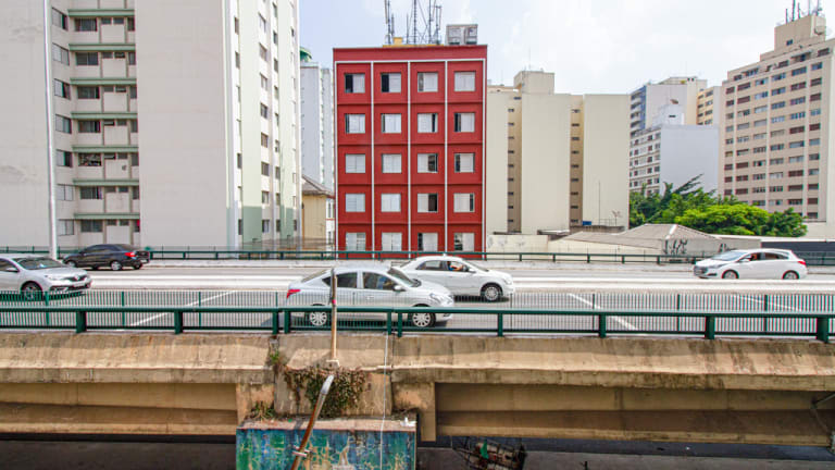 Imagem do imóvel ID-17959 na Avenida General Olímpio da Silveira, Santa Cecilia, São Paulo - SP
