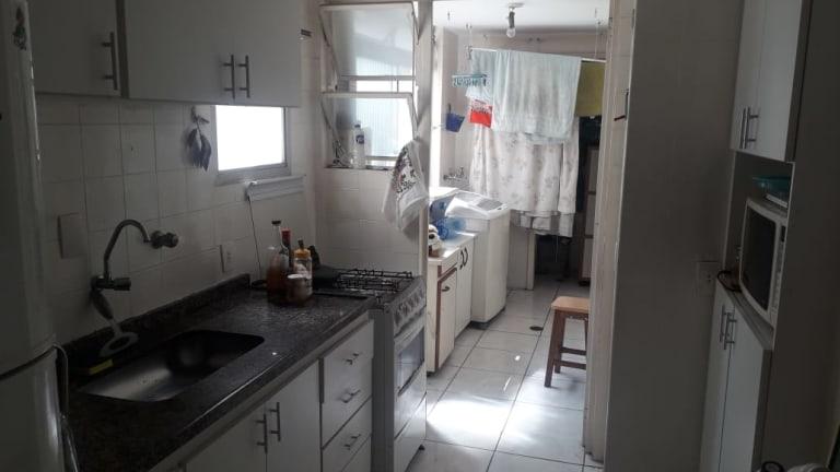 Imagem do imóvel ID-15835 na Rua Pascal, Campo Belo, São Paulo - SP