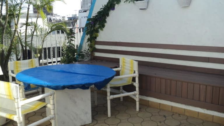 Imagem do imóvel ID-3456 na Rua Redentor, Ipanema, Rio de Janeiro - RJ