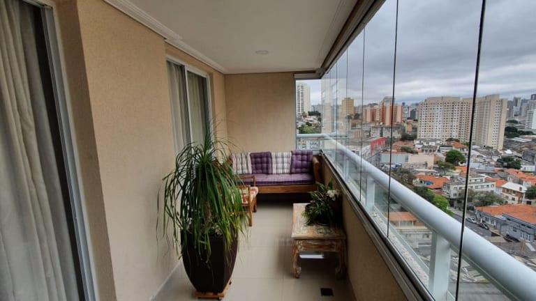 Imagem do imóvel ID-17504 na Rua da Independência, Cambuci, São Paulo - SP