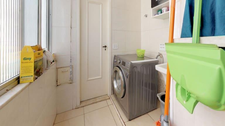 Imagem do imóvel ID-1122 na Rua Andrade Pertence, Catete, Rio de Janeiro - RJ