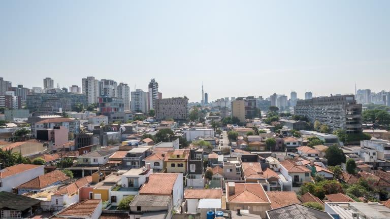 Imagem do imóvel ID-17132 na Rua Mourato Coelho, Pinheiros, São Paulo - SP