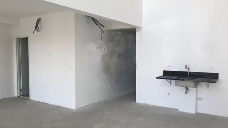 Imagem do imóvel ID-14916 na Rua Marcos Lopes, Vila Nova Conceição, São Paulo - SP
