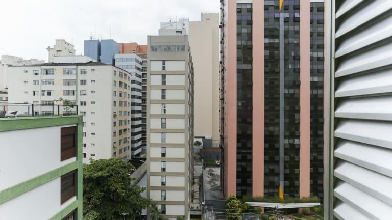 Imagem do imóvel ID-16387 na Rua Itapicuru, Perdizes, São Paulo - SP