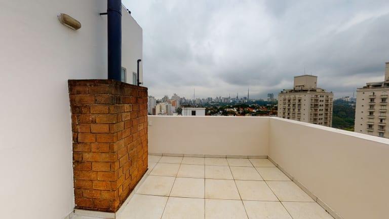 Imagem do imóvel ID-16587 na Rua Dos Caetes, Perdizes, São Paulo - SP