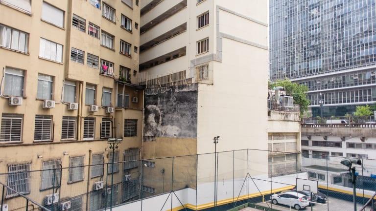 Imagem do imóvel ID-9812 na Rua Japurá, República, São Paulo - SP