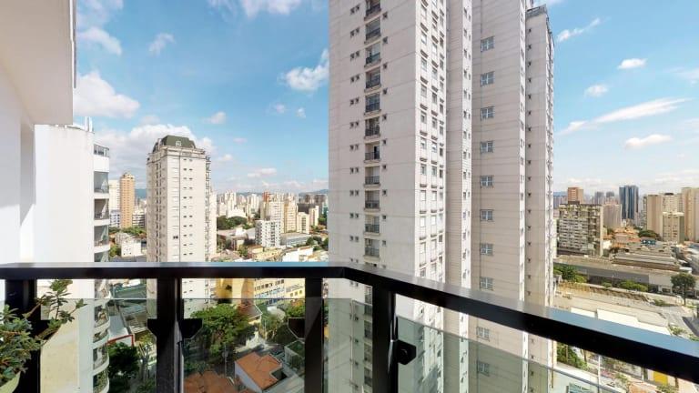 Imagem do imóvel ID-1553 na Rua Apinajés, Perdizes, São Paulo - SP