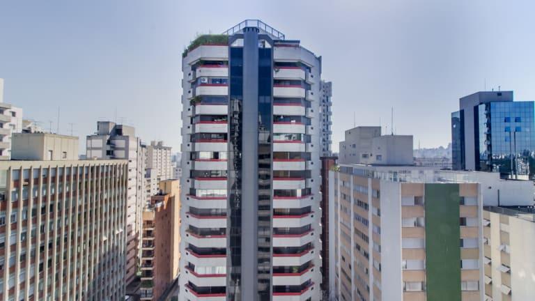Imagem do imóvel ID-15746 na Rua Pedroso Alvarenga, Itaim Bibi, São Paulo - SP