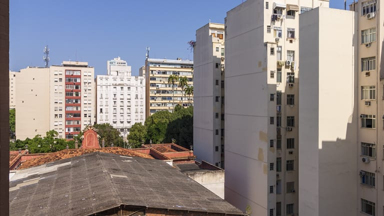 Imagem do imóvel ID-16333 na Rua Dois de Dezembro, Flamengo, Rio de Janeiro - RJ