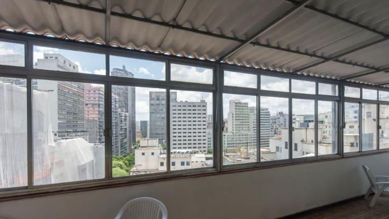 Imagem do imóvel ID-15384 na Viaduto Nove de Julho, Centro Histórico de São Paulo, São Paulo - SP