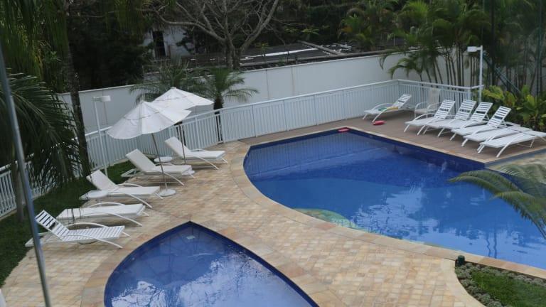 Imagem do imóvel ID-9503 na Estrada do Joá, São Conrado, Rio de Janeiro - RJ