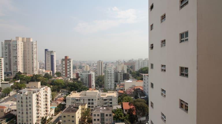Imagem do imóvel ID-17048 na Rua Cajaíba, Pompeia, São Paulo - SP