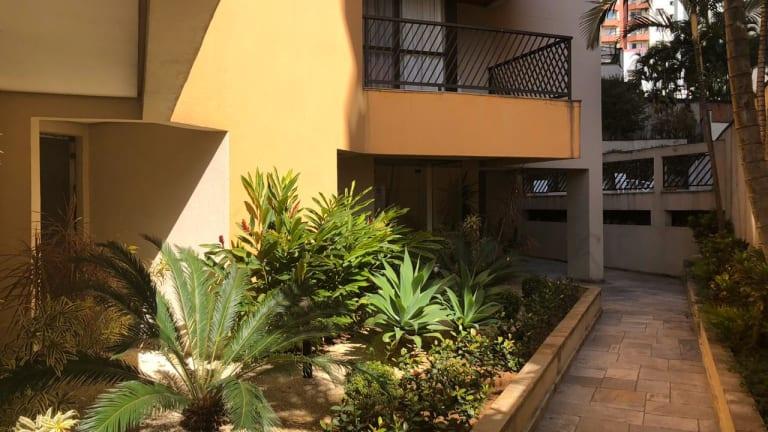 Imagem do imóvel ID-14583 na Rua Bartolomeu de Gusmão, Vila Mariana, São Paulo - SP