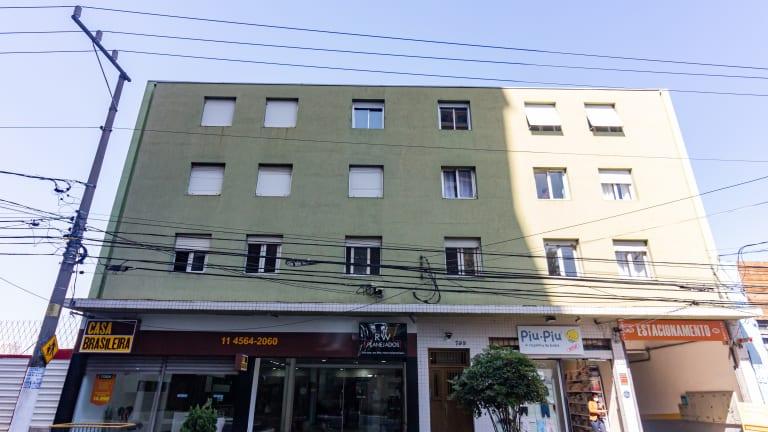 Imagem do imóvel ID-16210 na Rua Guaipá, Vila Leopoldina, São Paulo - SP