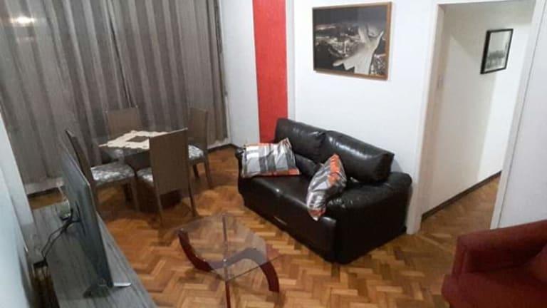Imagem do imóvel ID-17057 na Rua Almirante Gonçalves, Copacabana, Rio de Janeiro - RJ