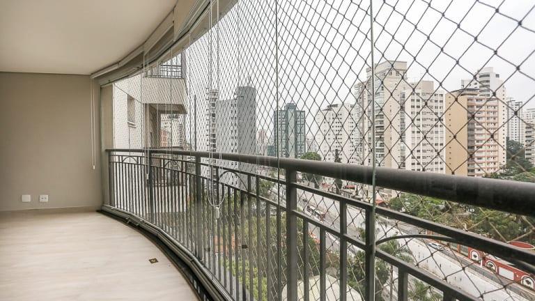Imagem do imóvel ID-17945 na Rua Barão do Triunfo, Brooklin, São Paulo - SP