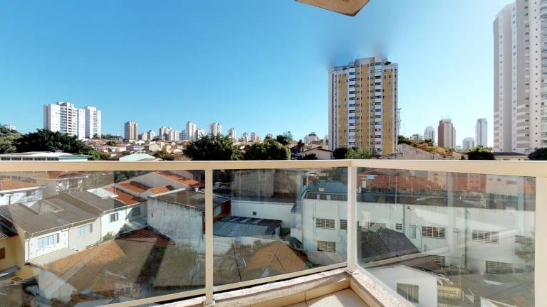 Imagem do imóvel ID-3787 na Rua Doutor Francisco José Longo, Chácara Inglesa, São Paulo - SP