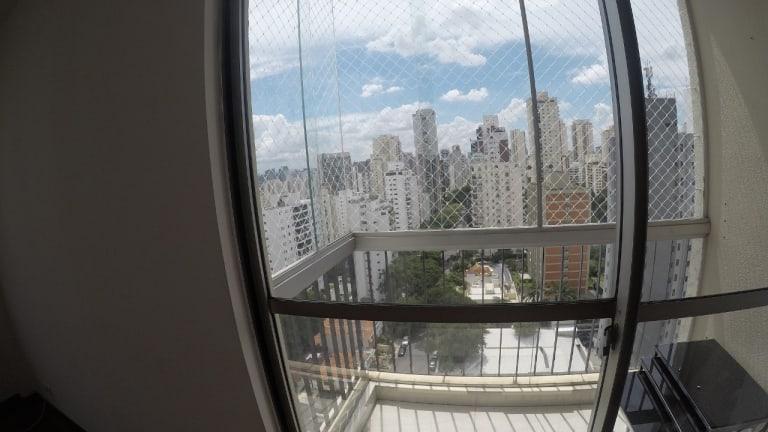 Imagem do imóvel ID-17013 na Rua Édison, Campo Belo, São Paulo - SP