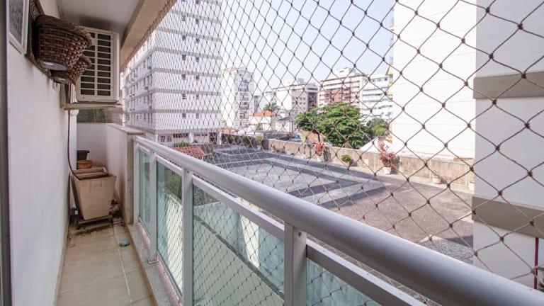 Imagem do imóvel ID-17907 na Rua Dezenove de Fevereiro, Botafogo, Rio de Janeiro - RJ