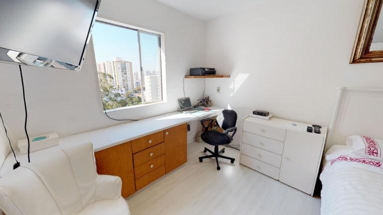 Imagem do imóvel ID-6935 na Rua Urbanizadora, Sumaré, São Paulo - SP