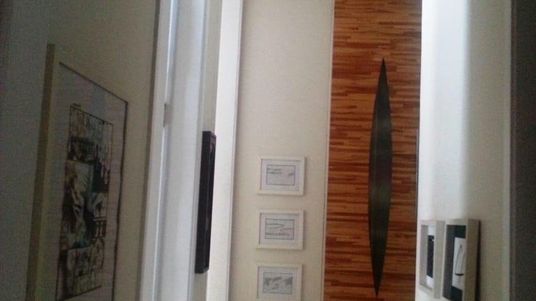 Imagem do imóvel ID-542 na Avenida Niemeyer, São Conrado, Rio de Janeiro - RJ