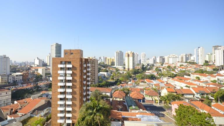 Imagem do imóvel ID-15940 na Rua Dona Carolina, Vila Mariana, São Paulo - SP