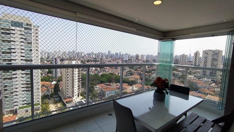 Imagem do imóvel ID-17116 na Rua Coronel Diogo, Jardim da Gloria, São Paulo - SP