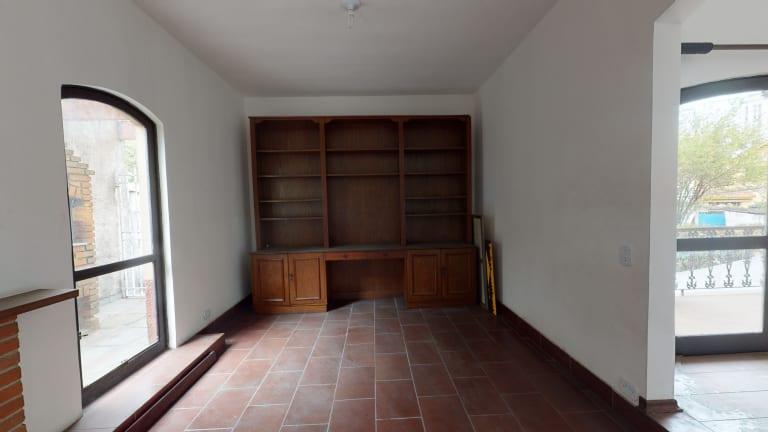 Imagem do imóvel ID-17169 na Rua Natingui, Vila Madalena, São Paulo - SP