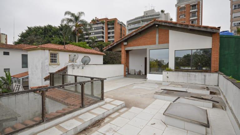 Imagem do imóvel ID-16007 na Rua Morás, Vila Madalena, São Paulo - SP