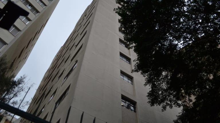Imagem do imóvel ID-7557 na Rua Itambé, Higienópolis, São Paulo - SP